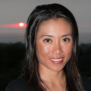 Rani Henderson - Race Director