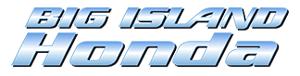 Big Island Honda – Mahalo!