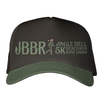 JBBR 5K Hats