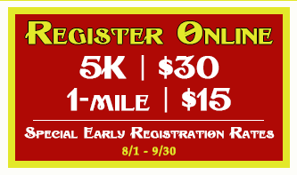 Hawaii 5k Fun Run Registration
